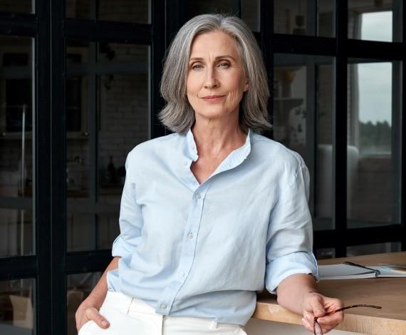 dating women over 50