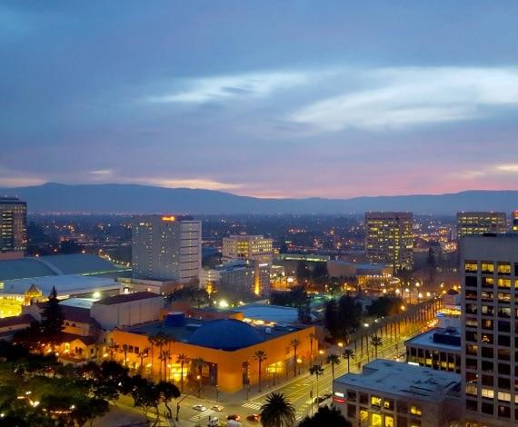 meet women in San Jose