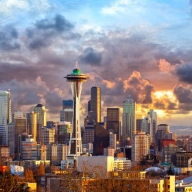 Seattle Dating