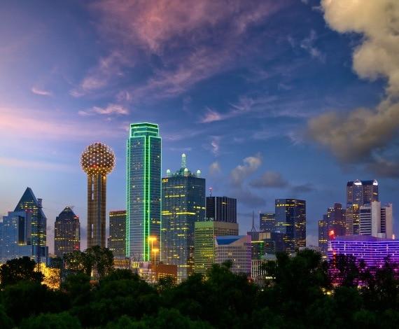 meet women in Dallas