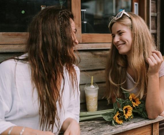 local lesbian dating