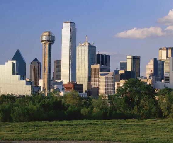 single men in Dallas