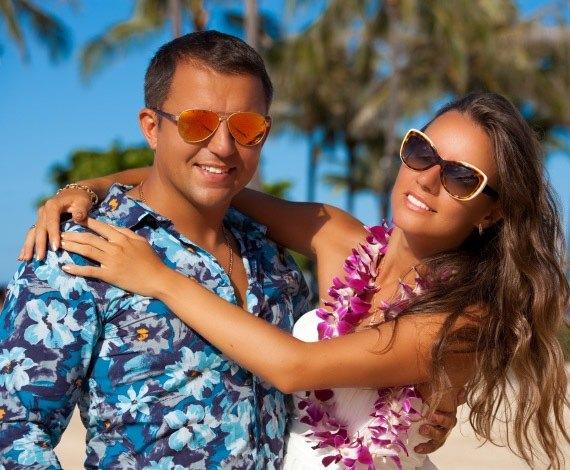 single men in Honolulu