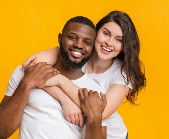 interracial couples dating site