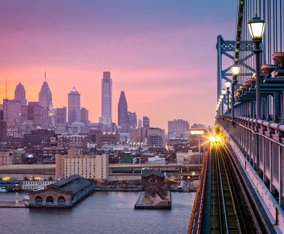 single men in Philadelphia