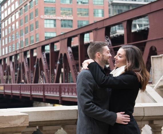 single men in Chicago